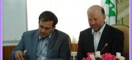 در محفل بزرگان ، دکتر زکریا یازرلو