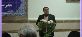 مراسم افتتاح مدرسه خیّرساز زنده یاد حق شناس با اجرای سهیل رجبی