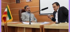 دکتر علیرضا علی احمدی