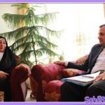 مهندس سهیلا جلودارزاده