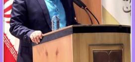 پنجمین همایش مدیریت اسناد کشور